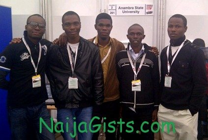 global car race competition nigerians