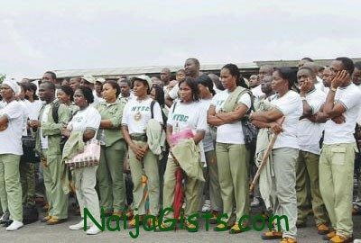 nysc corpers attacked