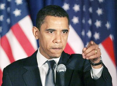 attack on obama