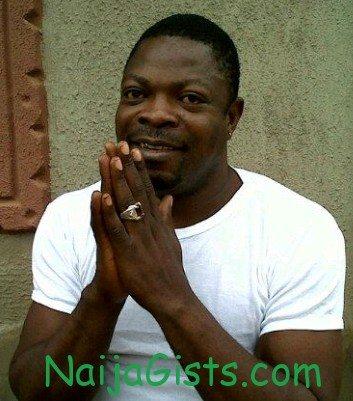 bayo akanni is dead