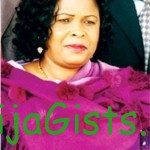 Patience Jonathan's Source Of Wealth: Yahoo Yahoo Ritual Or State Treasury?