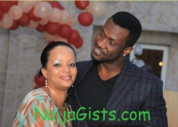 lola omotayo birthday