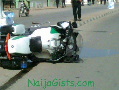 okada rider killed