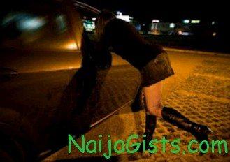 prostitute training program