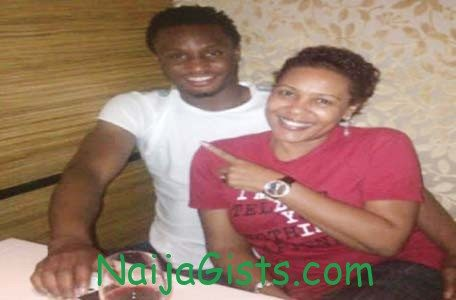 shan george and mikel obi