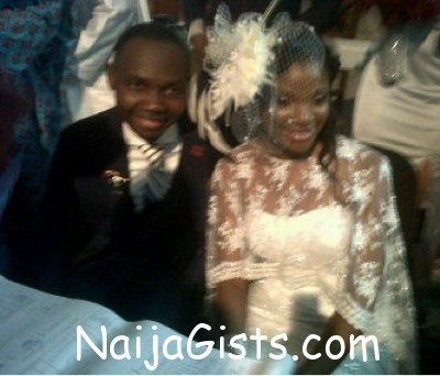 teju babyface wedding