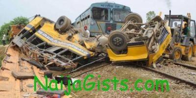 ilupeju train accident