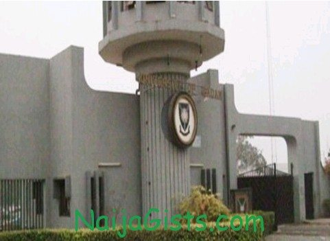 fake admission uni ibadan