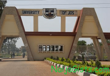 university of jos gunmen shooting