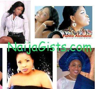 yoruba actresses