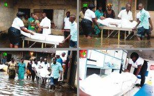 bayelsa flood victims