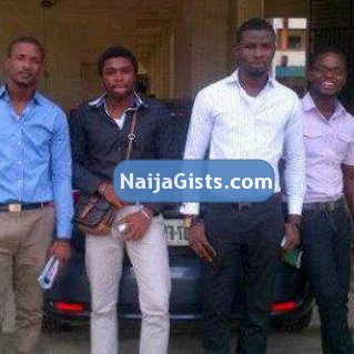 4 murdered uniport students
