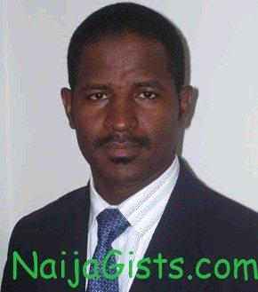 Bashir Gwandu