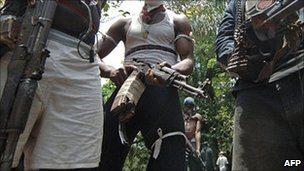 Chief Dennis Anaekwe