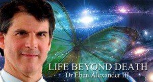 Eben alexander iii heaven