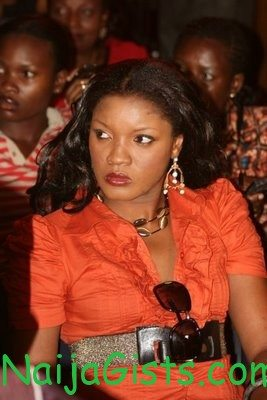 How Old Is Omotola Jalade Ekeinde