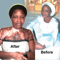 Prophetess Folashade Esther Ogunseye