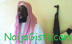abubakar shekau message
