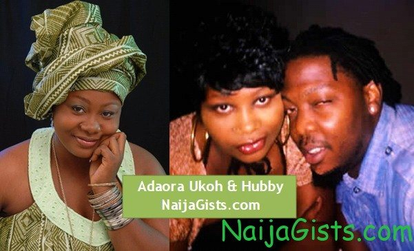 adaora ukoh married