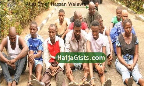 uniport students killers