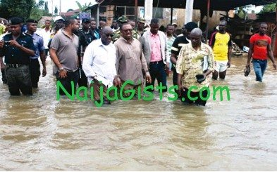 anambra flood pictures