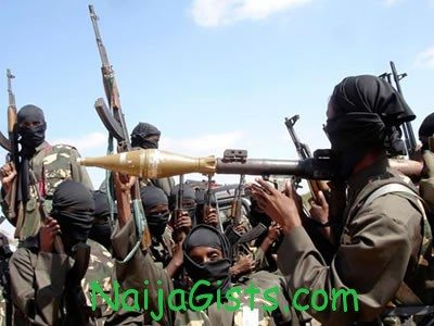 assassination in yobe state