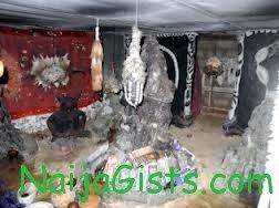 bauchi ritualists