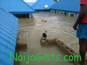 benue flood victims update