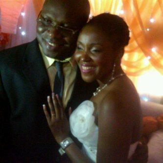 biola adebayo wedding