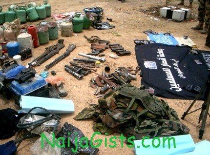 boko haram sallah day attack