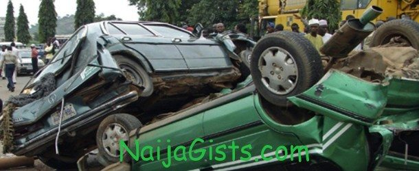 car accident ilorin kwara