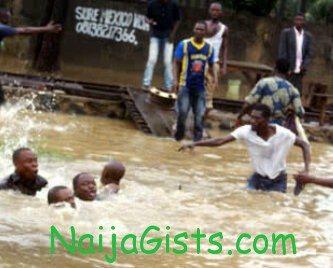 delta flood victims