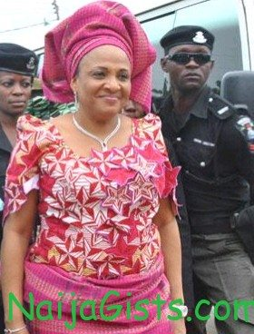 florence ajimobi arrested london