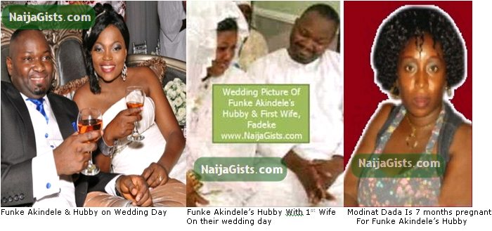 funke akindele husband wives