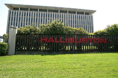 halliburton bribery scandal nigeria