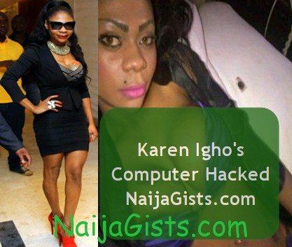 karen igho leaked photos