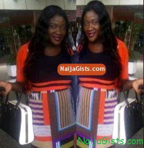 mercy johnson pregnancy pictures