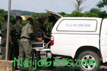 bombing nigeria oct 1st 2012