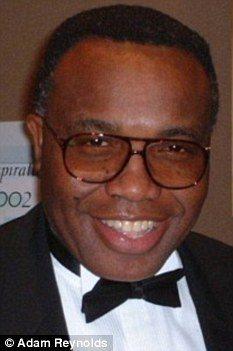 nigerian doctor sacked