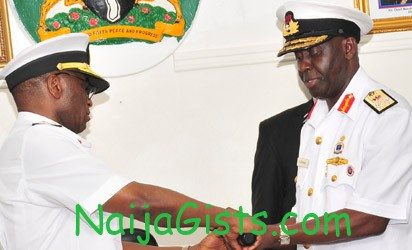 nigerian navy application form