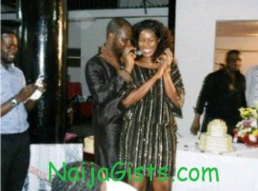 stephanie okereke husband