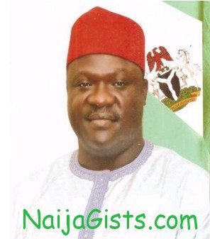 taraba state deputy governor impeached