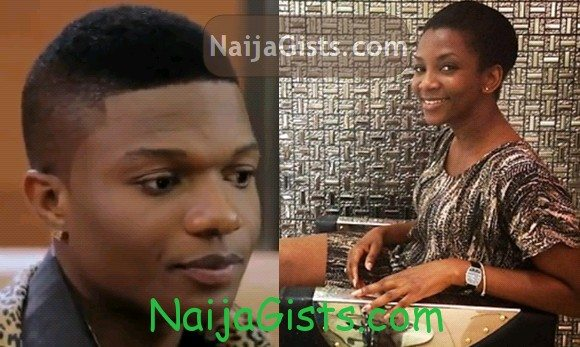 wizkid and genevieve nnaji