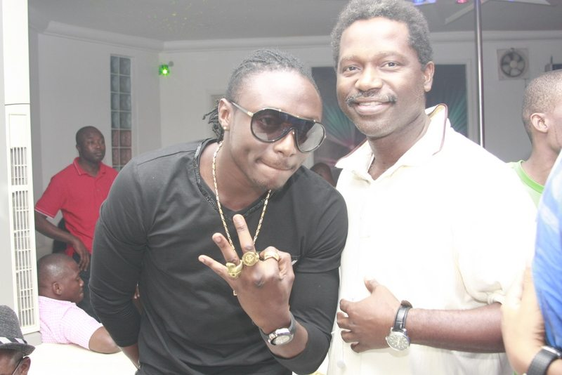 Terry G and Don T