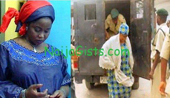 yoruba actress wunmi