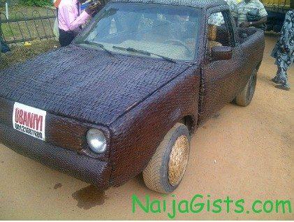 basket car ibadan oyo state nigeria