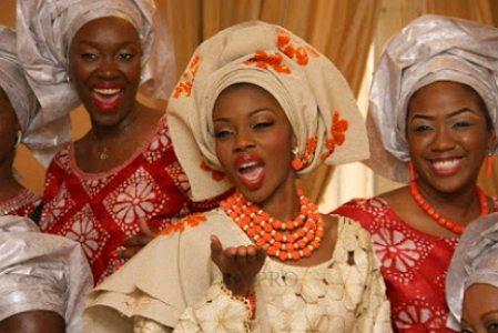 bimbo odukoya daughter wedding