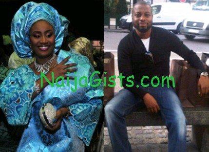bisola ajimobi murder lover adeola