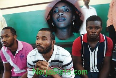 cythia osokogu killers released