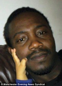 david abiodun john nigerian arrested in uk